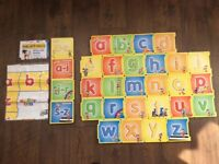 Collection of 30 Noddy board books