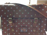 Satchel Bag- unused