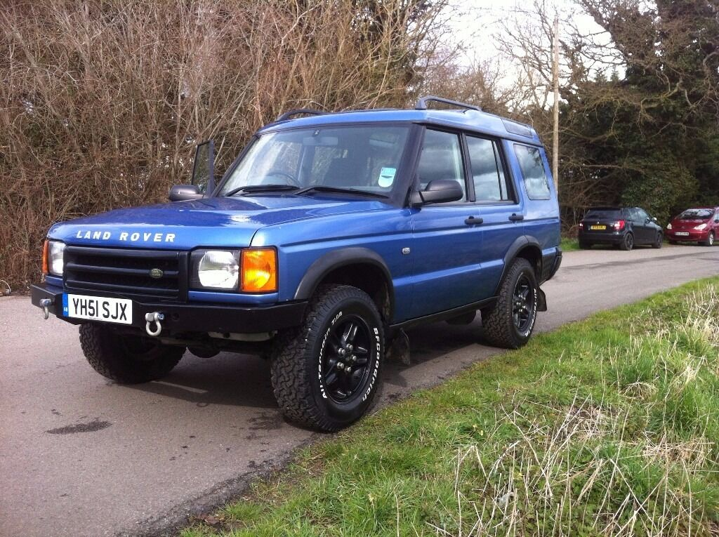 land rover discovery 2 td5 manaul later 15p engine and stage one map off road ready in. Black Bedroom Furniture Sets. Home Design Ideas