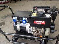 Generator Sales and Repair - Petrol and Diesel Generator repair