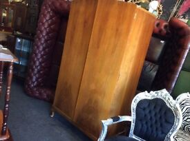 REDUCED French style vintage wardrobe