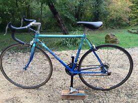 Peugeot 525 racing bike