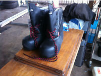 Ice Diamond Freezer Boots FlexiTog size11/12 £35 ono