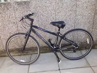 LADIES TREK BIKE for sale, lovely condition.
