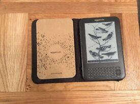 Kindle 4th Generation