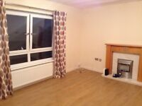 Spacious 2 bed Flat for rent totally refurbed