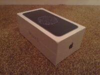 IPHONE 6 32GB. Sealed box