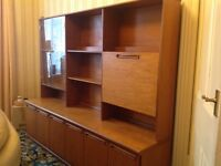 Drinks Cabinet/Display Unit