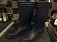 Children's Wellington boots