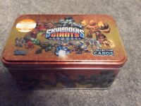 Skylanders Giants Collection Cards