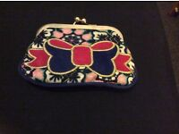 Irregular choice coin purse