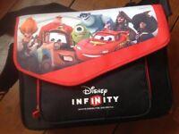 Disney Infinity Xbox 360 figures/disc/portal