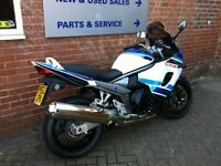 Suzuki GSX1250FA for sale
