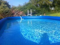 HOLIDAY COTTAGE IN SOUTH CORNWALL WITH PRIVATE POOL ONLY 2 JULY WEEKS LEFT SLEEPS 6