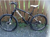 KONA BLAST MOUNTAIN BIKE !!!!