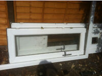 External plastic doors FOR FREE!
