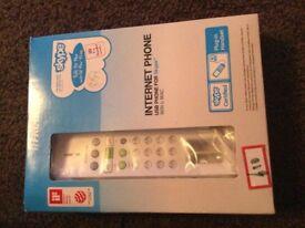 Skype Handset - FREEDOM. Internet USB phone ( Windows and MAC )