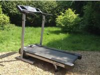 V-Fit LQ-6010 Electric Foldable Treadmill (Delivery Available)