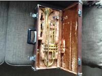 Yamaha YTR 241 Trumpet