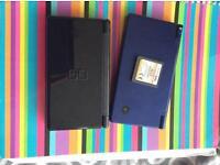 Nintendo ds lite and dsi fully with game take today both £40 ,.,.o 7 5347 2 o o 7 O,,.,.