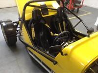 R1 Kit car