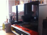 """Sony Bravia75"""" Smart TV model KDL75W855C. Surround sound accessories sold with/ separate"""