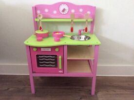 LELIN Childs My First Kitchen