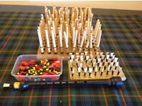 Bagpipe Cane Drone Reeds - Bass and Tenor
