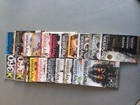 PlayStation magazines