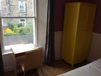 OPPORTUNITY! Pretty single room in residential house both for students and professionals..