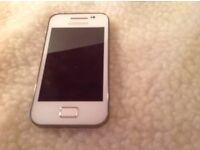Samsung Galaxy Ace GTS5830i