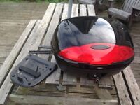 Motorcycle 35ltr top box