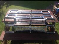 Ford escort Mk1 front grill used