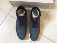 Men's orginal designer shoes.