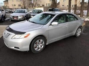 2008 Toyota Camry LE | CERTIFIED + E-Tested