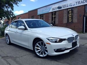 2014 BMW 3 Series 320i Modern | SUNROOF |