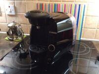 Bosch Tassimo Hot Drinks and Coffee Machine