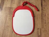 Replacement red canopy for little tikes trike - Brand new