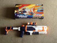 Nerf Super Soaker Shot Blast
