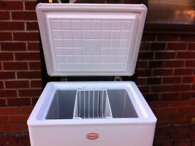 SWAN CHEST FREEZER FOR SALE