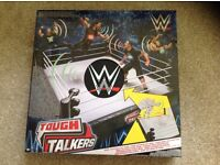 Wwe tough talkers ring £20