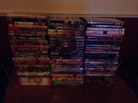 80 DVDs