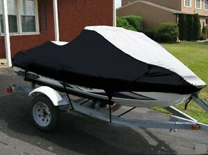 Heavy-Duty-Jet-Ski-Cover-Bombardier-Sea-Doo-Wake-215-hp-2007-2008-Towable