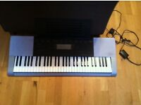 High Quality Second Hand Electric Keyboard