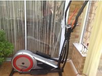 York fitness Appire cross trainer