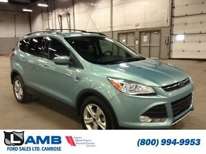 2013 Ford Escape 4WD SE 201A 1.6L Ecoboost Heated Seats SYNC