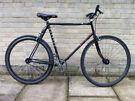 L/21in/54cm Perfect Vintage Single Speed Road Bike