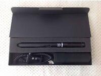 Video Camera Super Cardioid Electret Condenser Microphone Kit