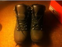 Peter Storm Walking boots Size 10(Mens) like new (worn once)