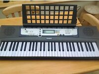 Yamaha EZ-200 keyboard